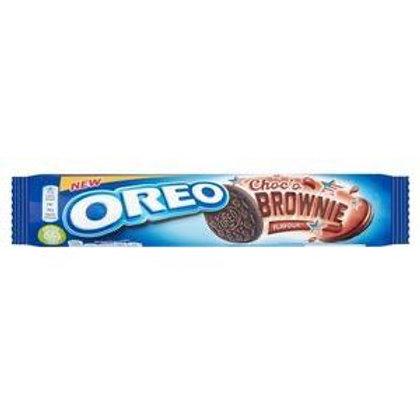 Oreo brownie cookie 154g