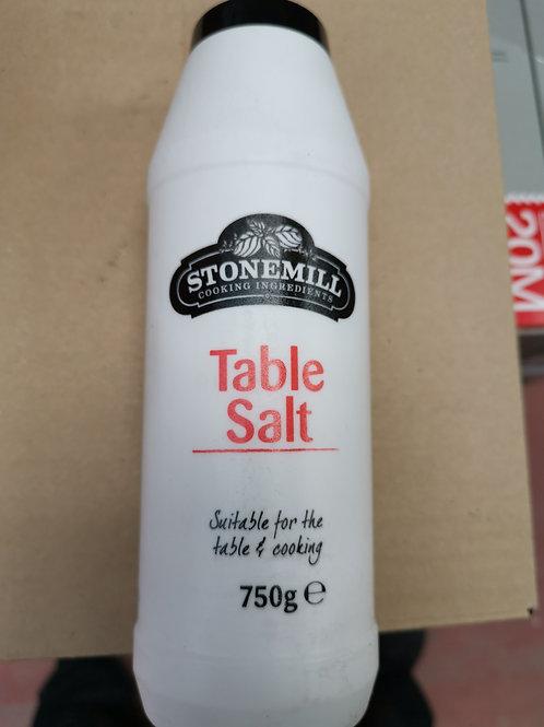 Stonemill table salt 750g