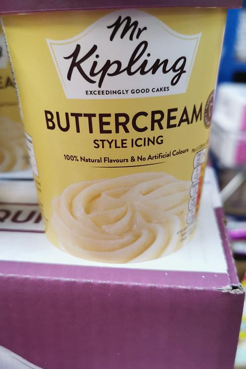 Mr Kipling buttercream style icing 400g