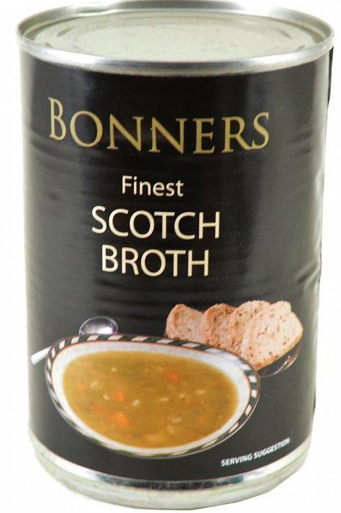 Bonners finest Scotch Broth 400g