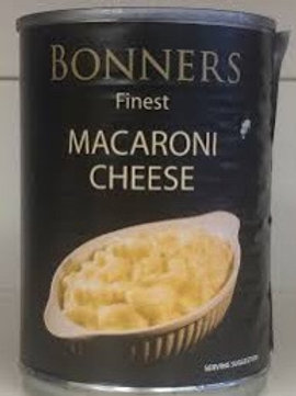 Bonners finest macaroni cheese 2 x 395g