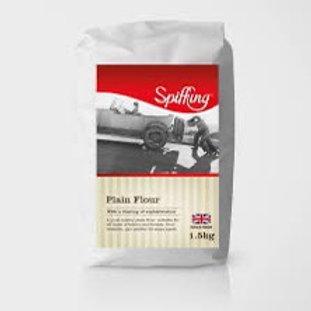 Spiffing Plain flour 1.5kg