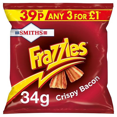 Frazzles 10 x 34g