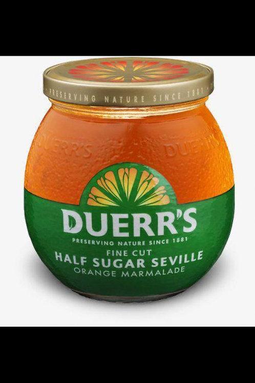 Duerr's orange marmalade