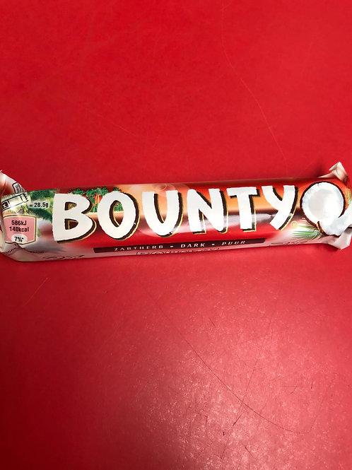 Dark bounty bar 3 for