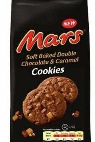 Mars cookies 180g