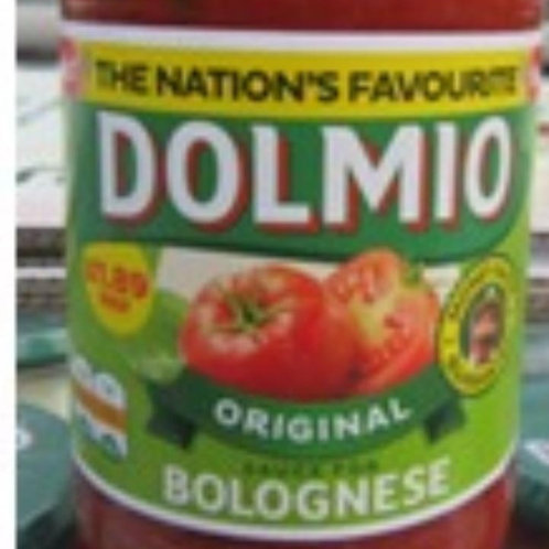 Dolmio original bolognese