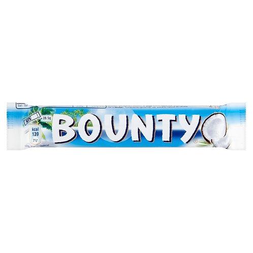 Bounty milk 3 x 57g
