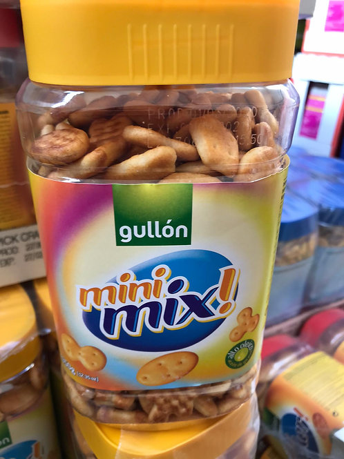 Gullon mini mix 350g X 2