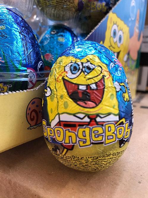 Spongebob egg 3 for