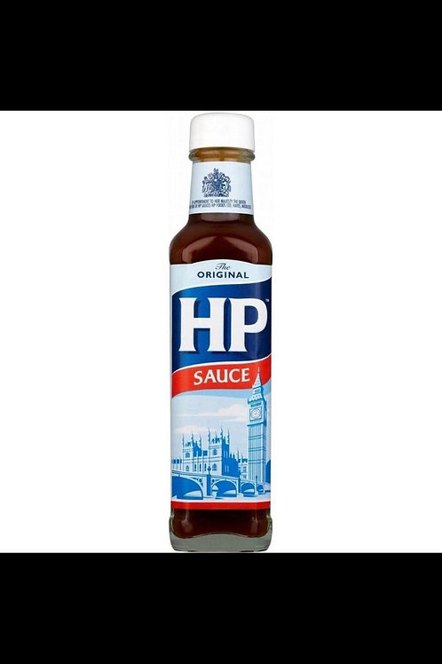Original HP sauce