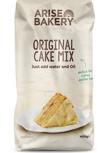 Arise cake mix 400g