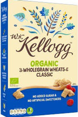 Kellogg Wholegrain wheats 300g