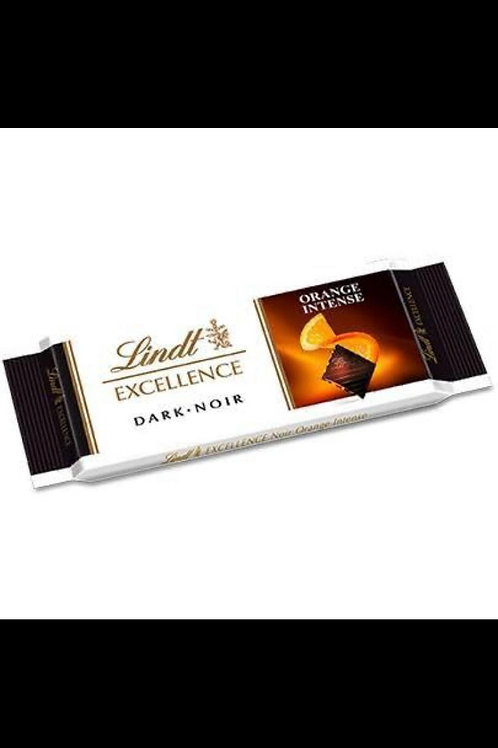 Lindt excellence dark Chocolate 2 for