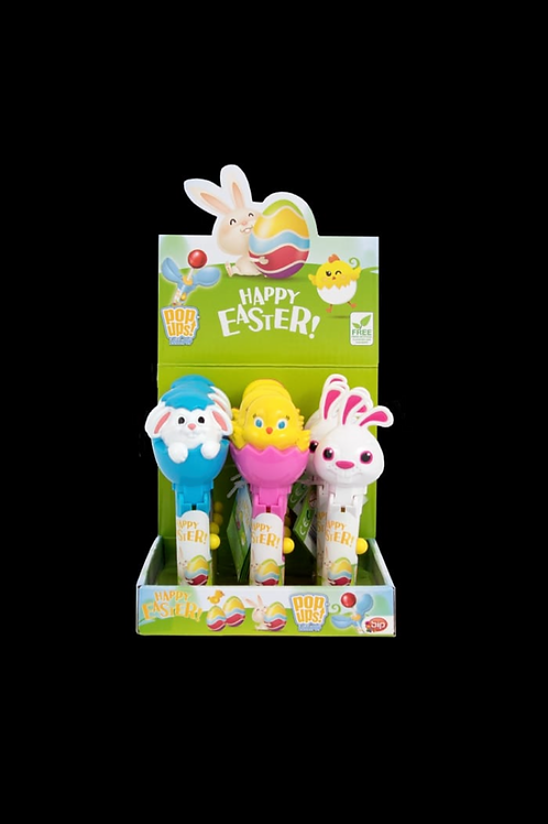 Easter push pop