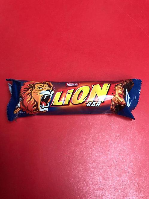 Lion Bars 3 for
