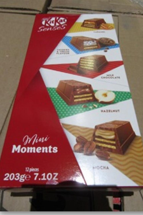Kitkat moments 203g