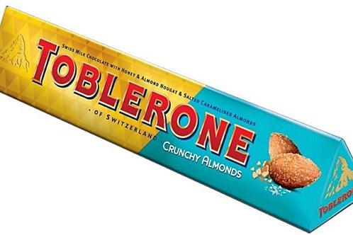 Toblerone Almond 360g