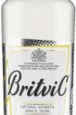 Britvic low cal tonic water 24 x 125ml