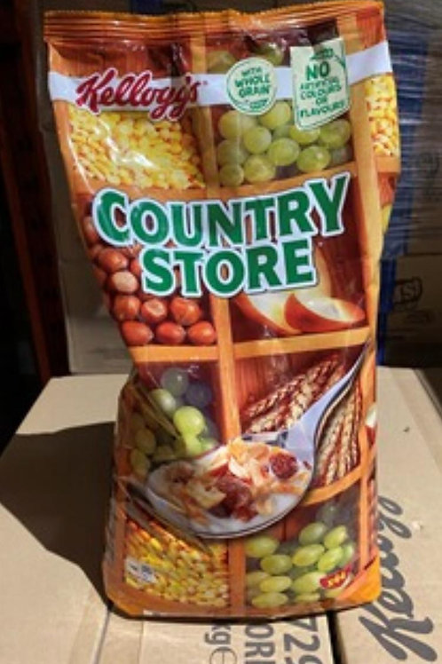 Country store Cereals