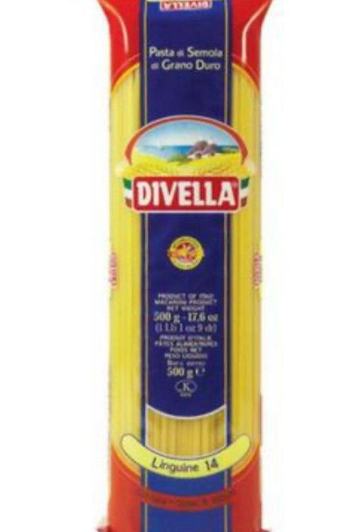 Divella linguine 500g 2 for