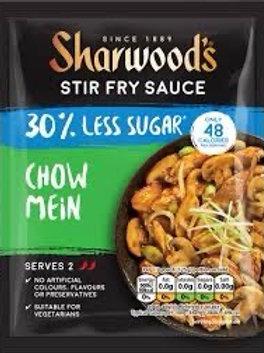 Sharwoods chow mien sauce 120g x 2