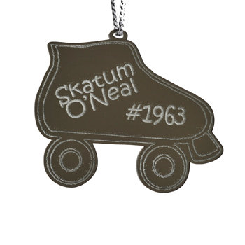 Personalized Roller Skate