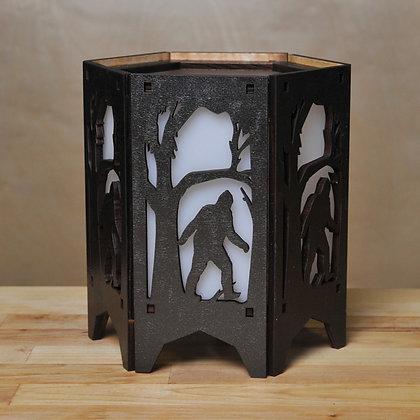 Bigfoot Table Top Lantern
