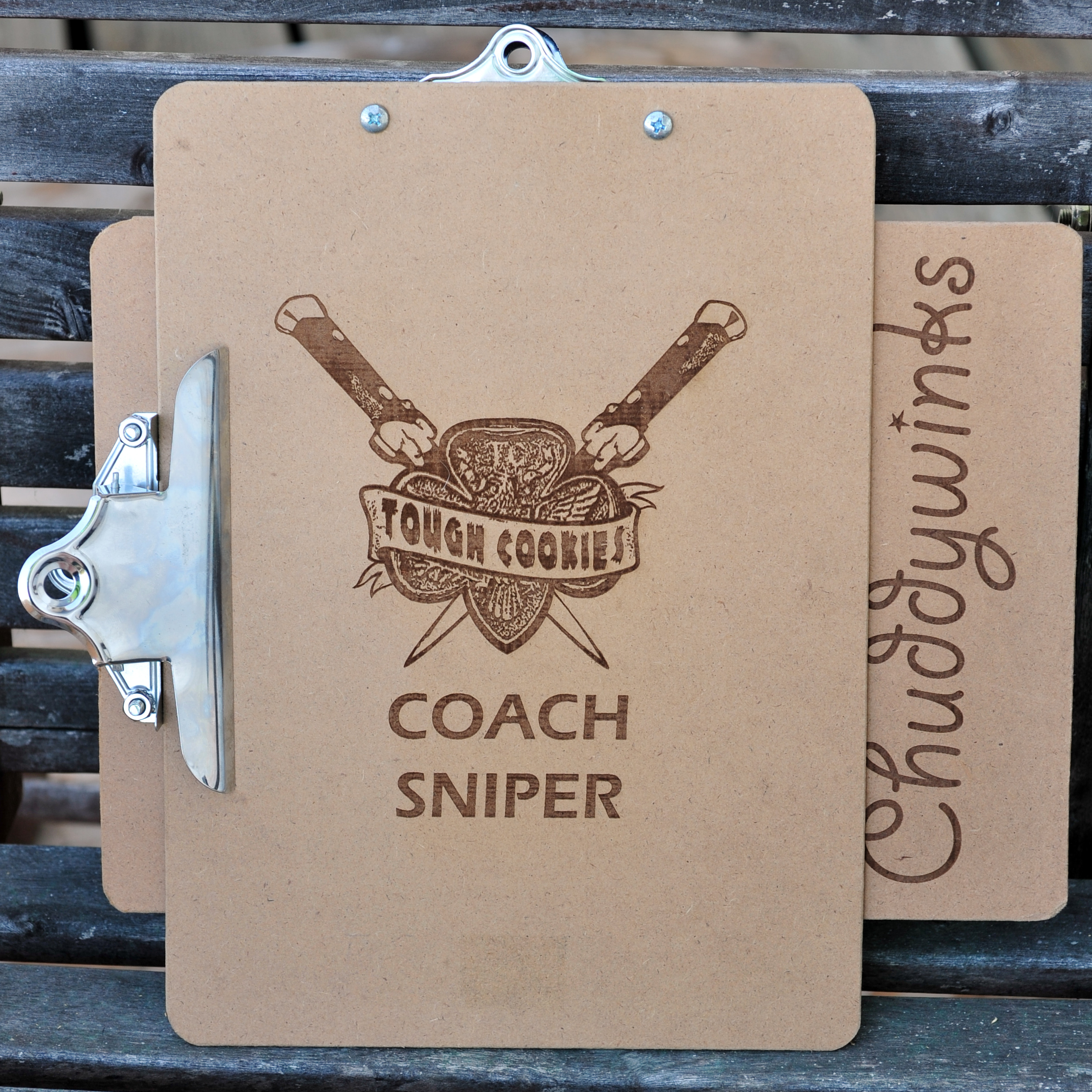 Custom clipboard