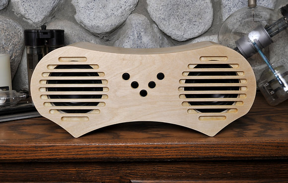 BT-1 Wood Bluetooth Stereo