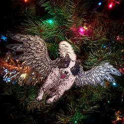 Pet Angel Memorial