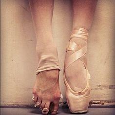 Dancers Deserve More