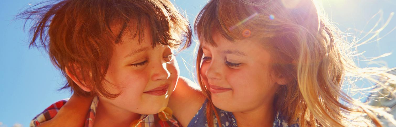 """""""Los niños son los creadores de la humanidad"""""""