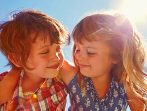 Amizade e espiritualidade: comoser um bom amigo.