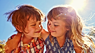 Get up to £2,000 of free childcare from the goverment. Find out more