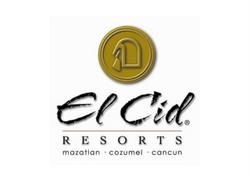 logo el cid resorts mexico