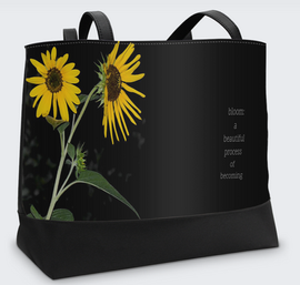 The Kristin Strong Tote