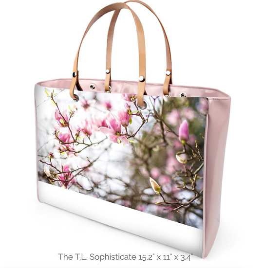 "The T.L. Sophisticate in ""Magnolia Jane"""