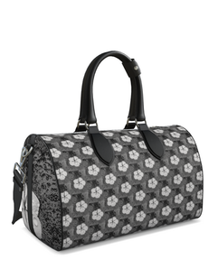 The S.L.R. Top Handle Duffle