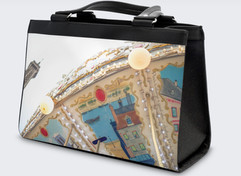 The Jocelyne Classic Handbag