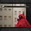 """Thumbnail: The Betty Jane Roth Leather Tote in """"Dressy Rouge"""""""