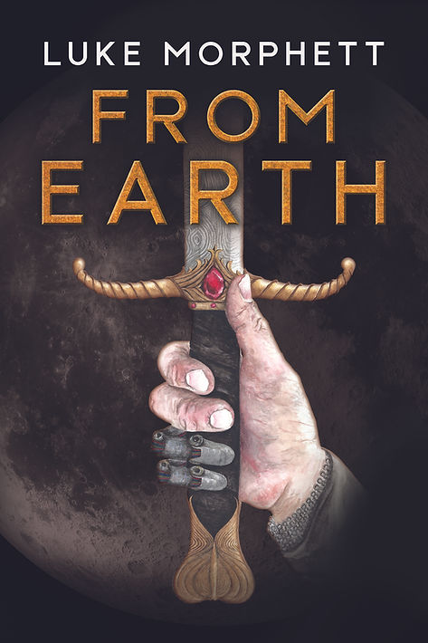 From Earth front cover.jpg