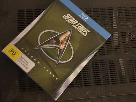 The problem with modern Star Trek.