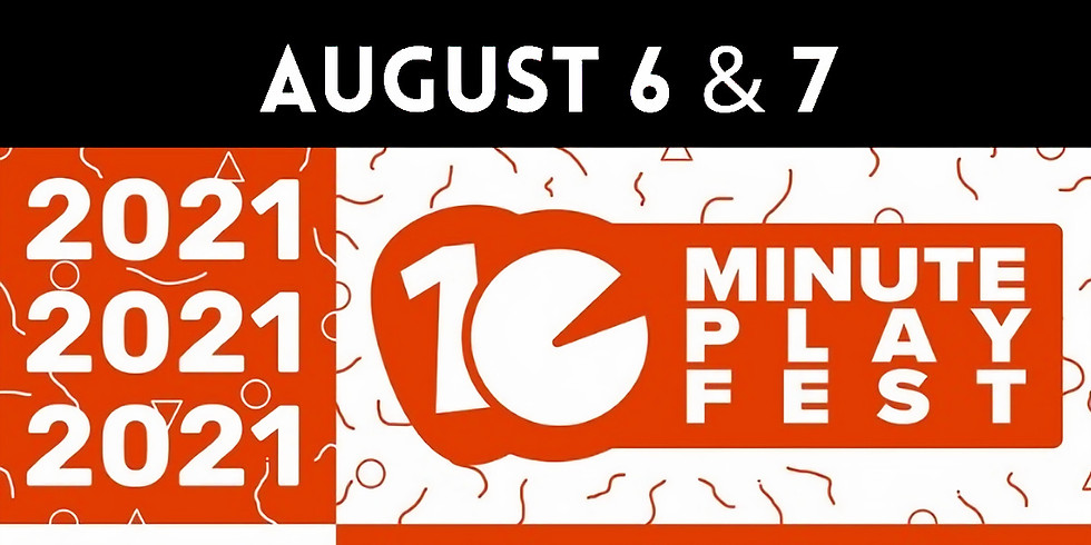 10 Min Play Fest Day 1 - Livestream