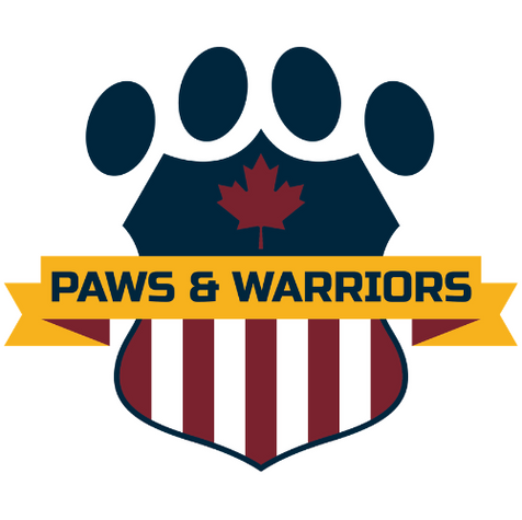 Paws & Warriors