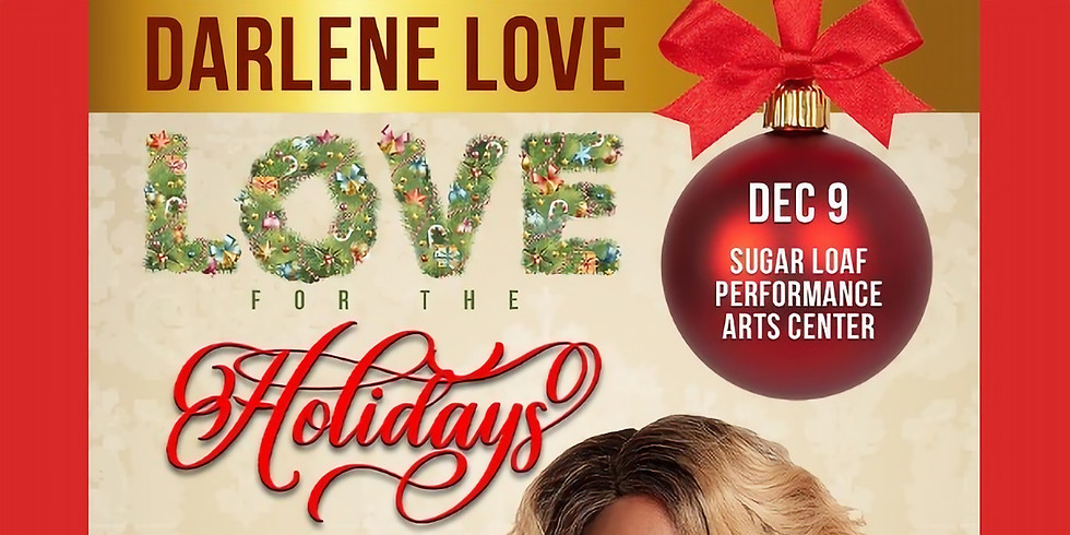 Darlene Love - Love for the Holidays (OME)