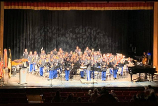 West Point Band Winter Concert Series