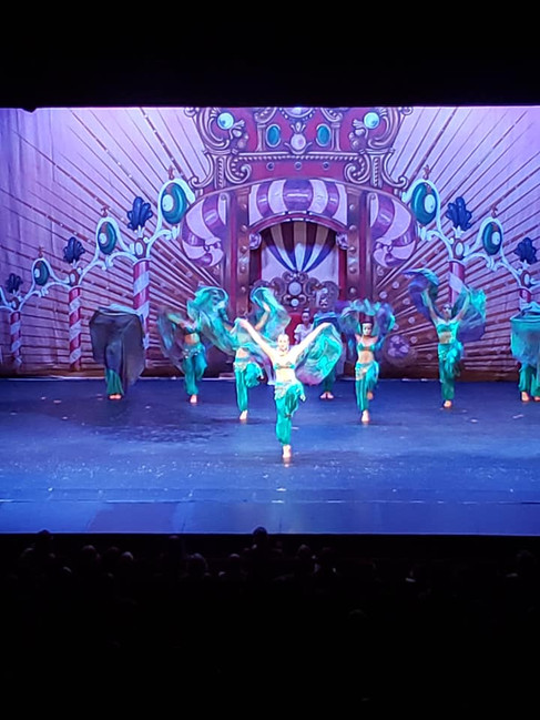 The Nutcracker by Warwick Center for the Performing Arts