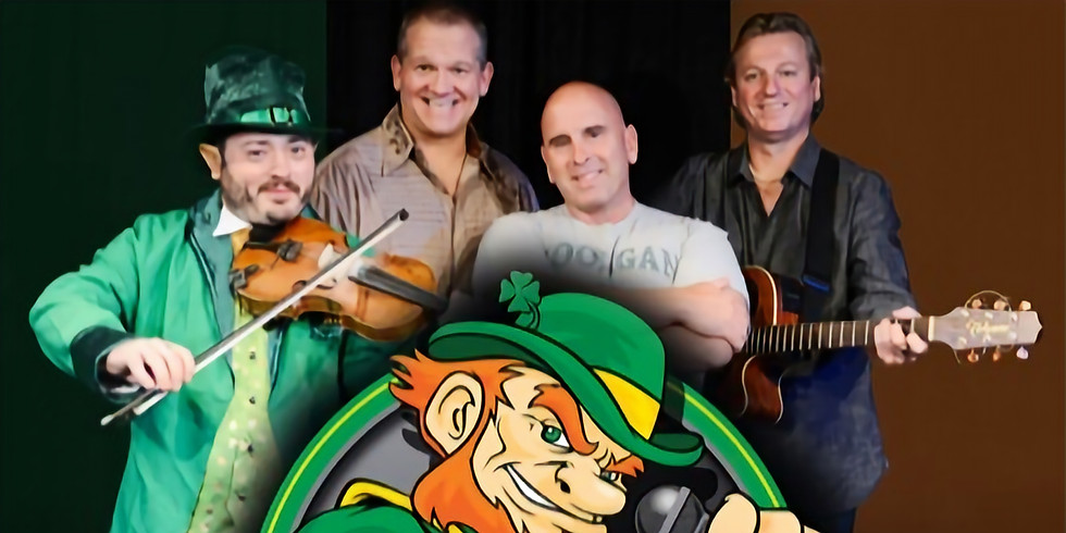The Irish Comedy Tour