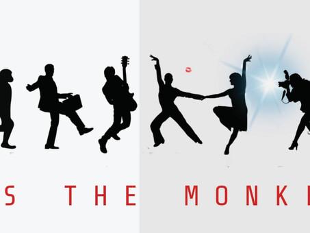 Kiss The Monekys